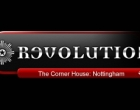 Revolution ... Continues to roll....